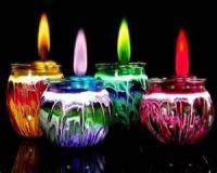 آموزش فارسی شمع سازی