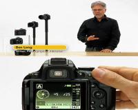 آموزش تنظیم و عکاسی با دوربین عکاسی Nikon D5100