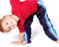 آموزش حرکات ورزشی و نرمش برای کودکان VCD