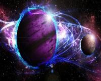 نرم افزار آموزشی نجوم و فضا برای کودکان