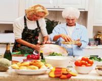 آموزش کامل آشپزی و شیرینی پزی نسخه جدید