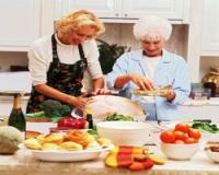 پکیج آموزش کامل آشپزی و شیرینی پزی