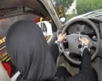 آموزش رانندگی ویژه بانوان