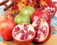 آموزش کاشت و پرورش سیب و انار