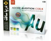 Adobe Audition CS5 ME