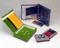 آموزش ساخت ساخت جعبه های فانتزی ، شمع سازی و هویه کاری