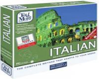 آموزش زبان ایتالیایی با روش تل می مور با کیفیت عالی باگارانتی اصل