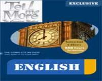 آموزش جامع زبان انگلیسی تل می مور باکیفیت عالی