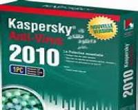 کسپراسکی 2010 Kaspersky