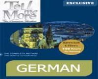 آموزش زبان آلمانی با روش تل می مور دی وی دی