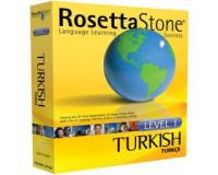 ترکی درخواب+Rosetta Stone Turkish
