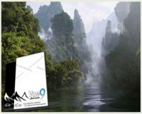 نرم افزار مدل و انیمیشن سازی کوه ، دریا ، جنگل  و دیگر زیبایی های طبیعت