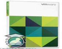 نرم افزار vSphere 4.1 Enterprise Plus  1