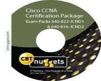 CISCO CCENT CCNA ICND1,2