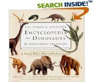کتاب دانشنامه کامل دایناسورها