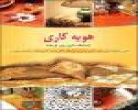 آموزش فارسی تصویری هویه کاری ومشبک سازی پارچه