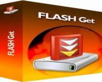 افزایش سرعت دانلود با FlashGet 1.9.6.1073