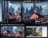 آموزش کامل  بازی سازی به کمک موتور بازی سازی CryENGINE 3