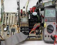 آموزش تعمیرات کامپیوتر مانیتور لپ تاپ پرینتر و موبایل