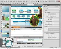آموزش تولید محتوای چند رسانه ای بوسیله Adobe Captivate 5