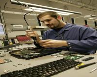 شناخت-تعمیر و مونتاژ قطعات کامپیوتر و لپ تاپ3dvd