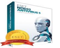 Eset Antivirus 5 NOD32