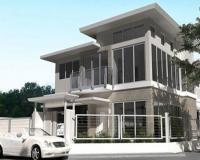 آموزش رندر مدل های سه بعدی ساختمان ها در نرم افزار Revit Architecture