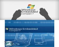مجموعه سیستم عامل قابل اجرا بر روی کنترل کننده های صنعتی