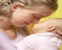 راهنمای دقیق نگهداری از نوزاد