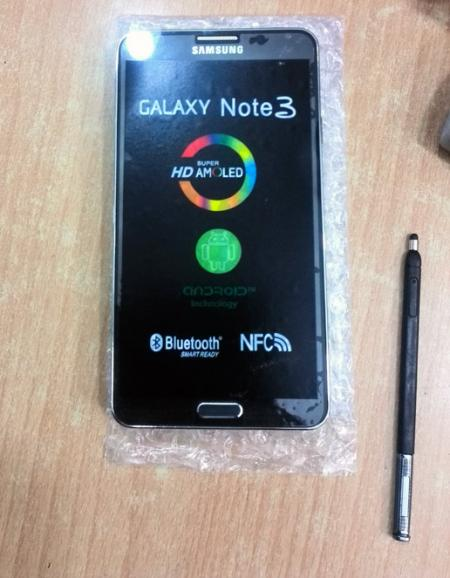 SAMSUNG Galexy Note3 Full Copy