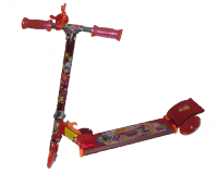 اسکوتر 3 چرخ Xicoliming