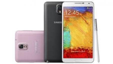 سامسونگ گلکسی نوت 3 مدل کلون ورژن 1 سنسور هندیگ و چشمی (چهارسته ای) 3G