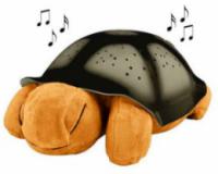 لاکپشت موزیکال چراغ خواب شلمن shellman