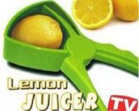 آبلیمو گیر دستی لیمو جویسر lemon juicer