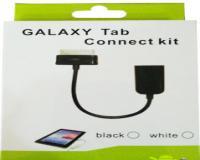 توضيحات کابل موبایل او تی جی | کابل otg موبایل مخصوص تبلتهای گلکسی تب P3100,P5100,N8000