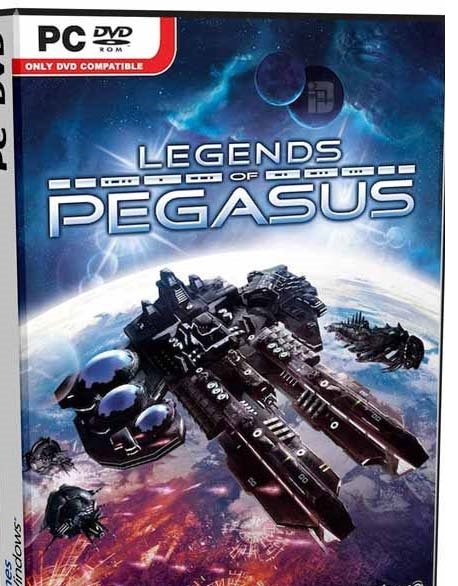 بازیLegends of Pegasus