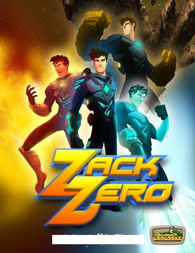بازی Zack Zero- PC GAME