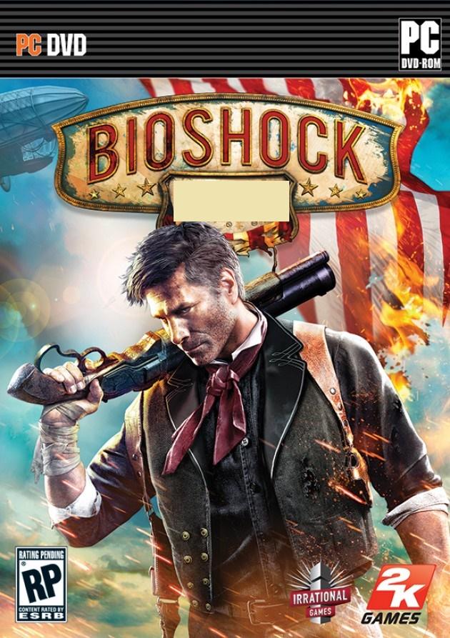 بازی Bioshock- برای PC