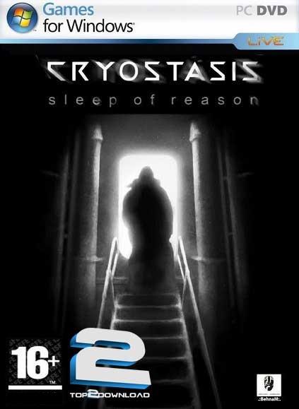 بازی Cryostasis :The Sleep of Reason