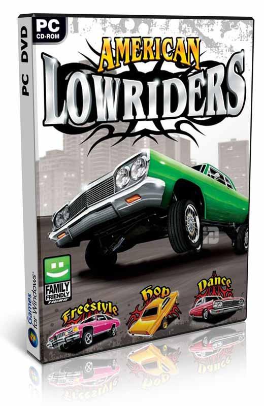 بازی American Lowriders