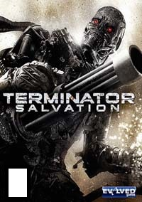 بازی نابودگر 4:رستگاری-Terminator Salvation- نسخه فارسی