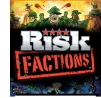 بازی Risk Factions
