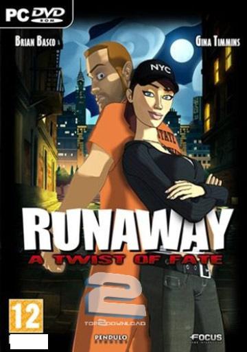 بازی Runaway A dventures