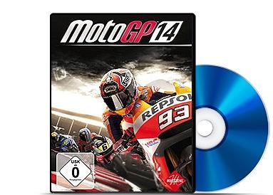 بازی مسابقات موتورسواری MotoGP14 + HTR