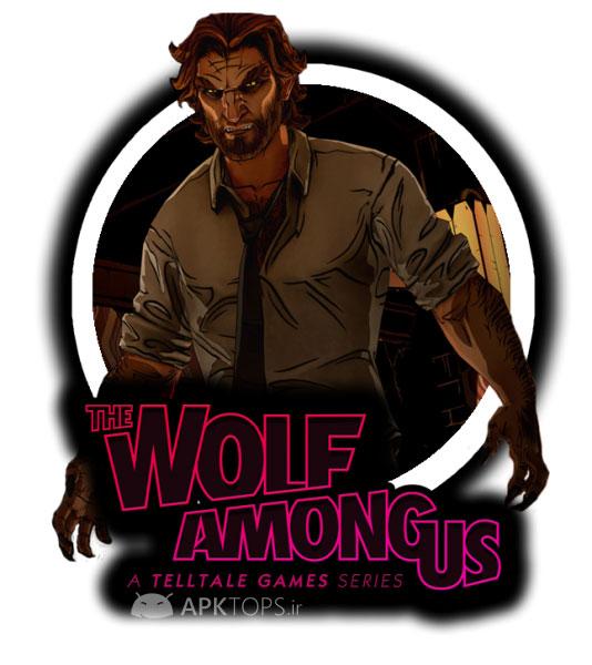 بازی The Wolf Amongus:All Episode 1TO4