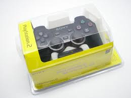 Sony PlayStation 2 DualSHock Gamepad دسته بازی دوال شاک مخصوص پلی استیشن 2