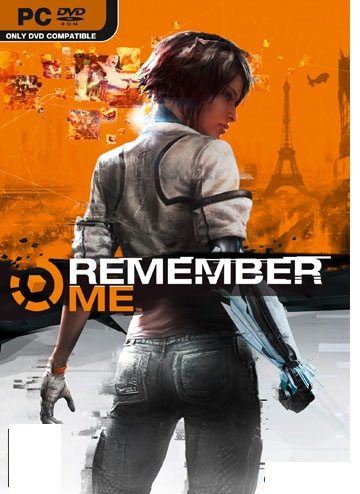 مرا به یاد بیاور – Remember Me (کامپیوتر – PC)