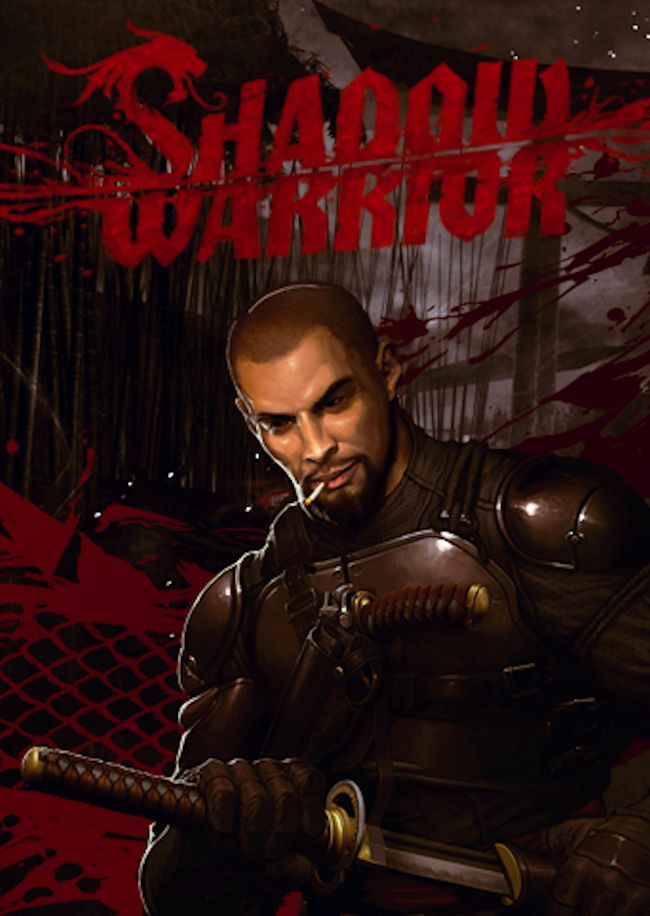 بازی Shadow Warrior- جنگجوی تاریکی