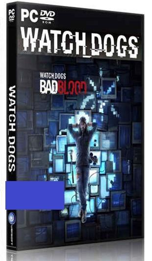 بازی Watch Dogs Badblood- سگهای نگهبان: خون کثیف