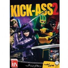 بازی Kick - Ass2- + Lego hobbit -جفتک (پا زدن الاغ)2